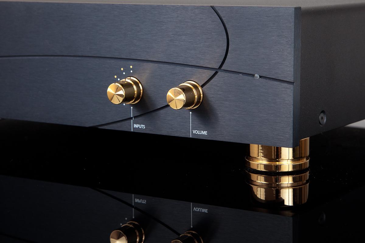 ElinsAudio Concerto - wzmacniacz zintegrowany