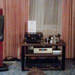 Audio Show 2014 - ElinsAudio Mille